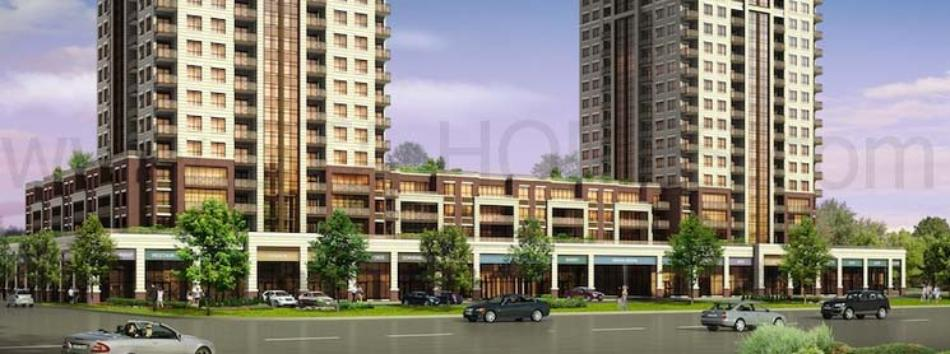 Imperial Gate Condominium Living On The Go